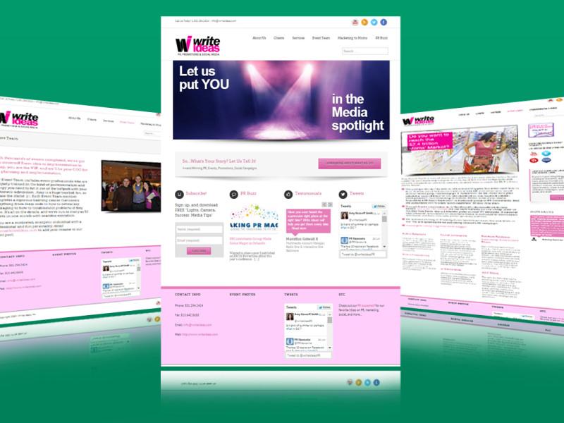 www.WriteIdeas.com